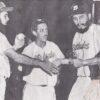 Cabaiguanenses conformaron históricos equipos Barbudos