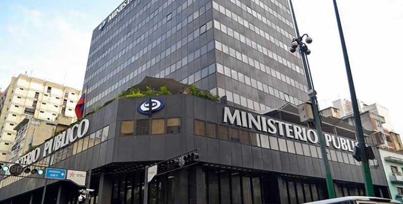 Piden al Ministerio Público venezolano acelerar investigación sobre actos de corrupción de diputados opositores