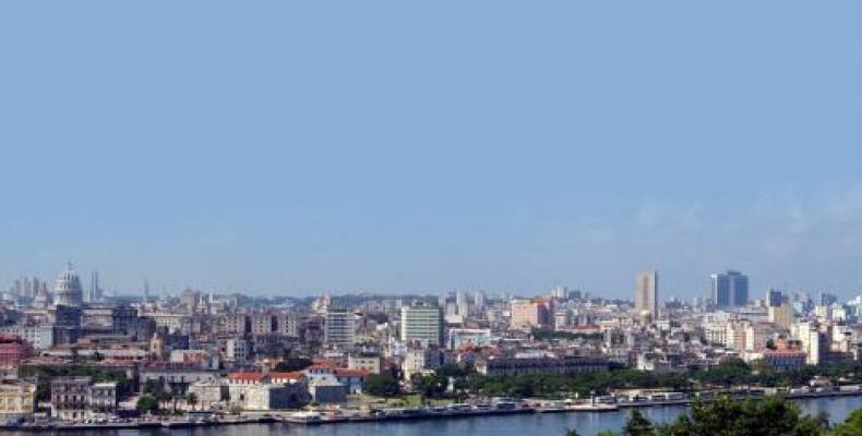 Centro Habana está entre las prioridades socio-económicas del 2020 en la capital, anuncia Díaz-Canel
