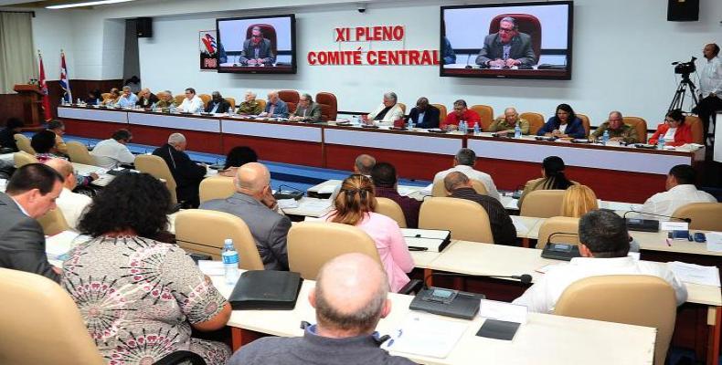 Anuncia Raúl Castro que el VIII Congreso del Partido Comunista de Cuba será en abril del 2021