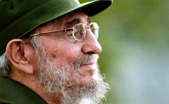 Fidel vive en el corazón de los espirituanos