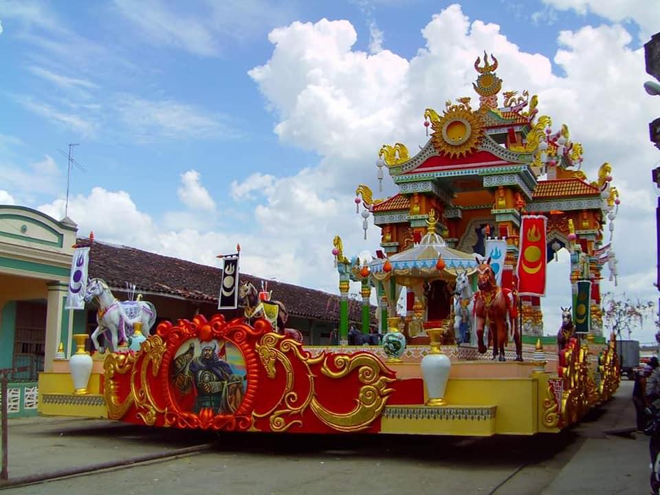 Propone Cultura en Cabaiguán actividades para el 2020