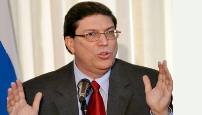 Condena Cuba enérgicamente bombardeo de Estados Unidos en Irak