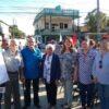Conmemoran en Cabaiguán Centenario del Natalicio del Comandante Faustino Pérez Hernández