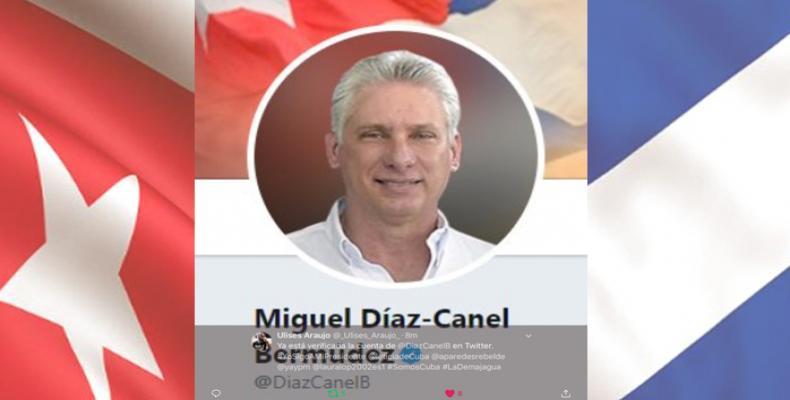 3192 twitter diaz canel