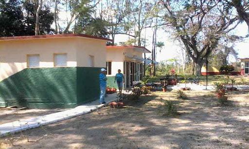 Alistan condiciones en campismo Arroyo Lajas de Cabaiguán para etapa pospandemia