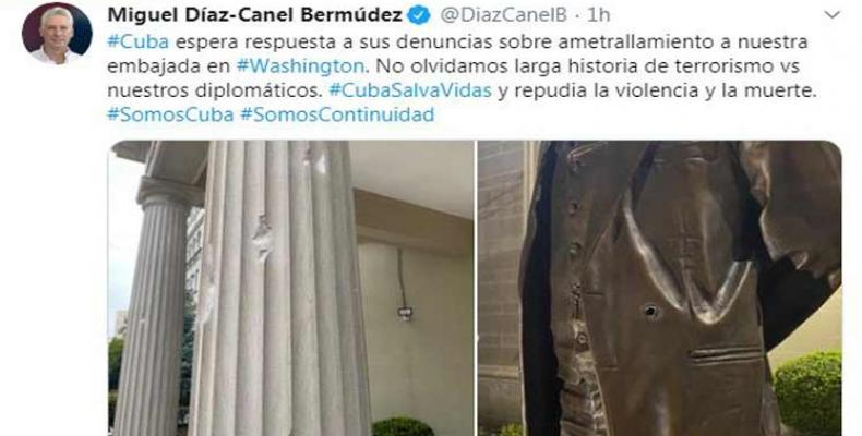 8472 Diaz Canel embajada cuba usa pl