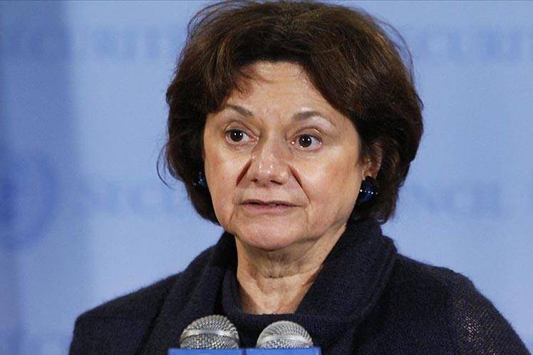 Rosemary Di Carlo