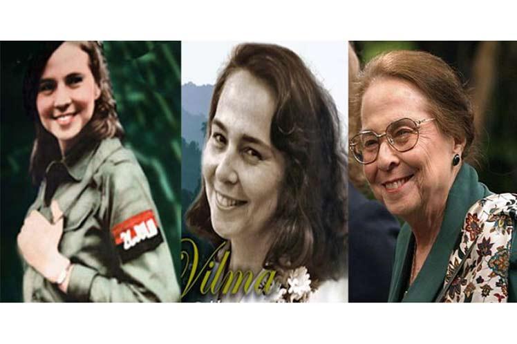 1 foto Vilma