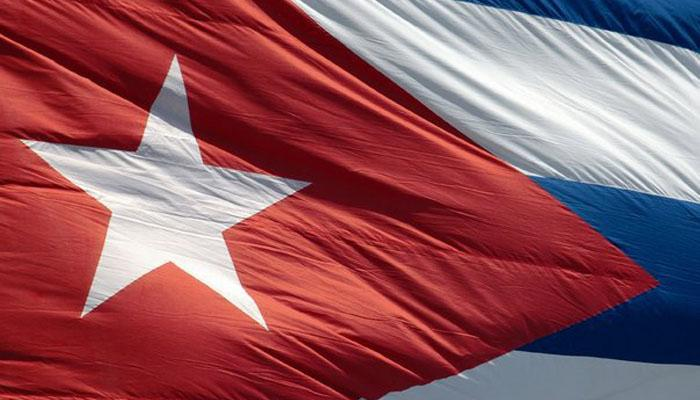 1349 bandera cubana