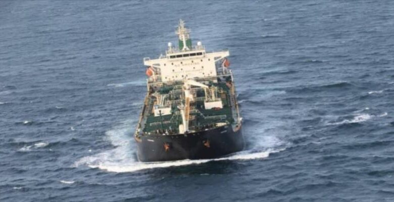 Estados Unidos prepara nuevas medidas para bloquear envío de petróleo iraní a Venezuela