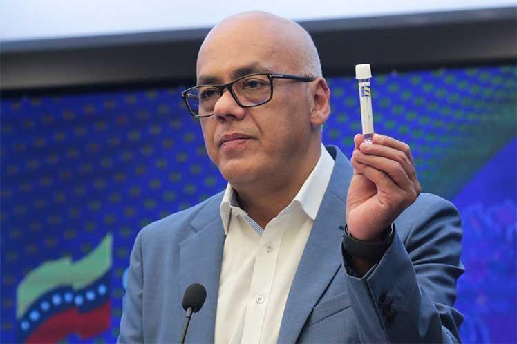 Jorge Rodriguez Virocult