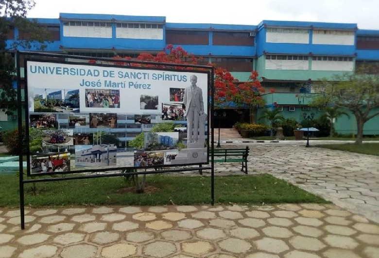 universidad de sancti spiritus jose marti