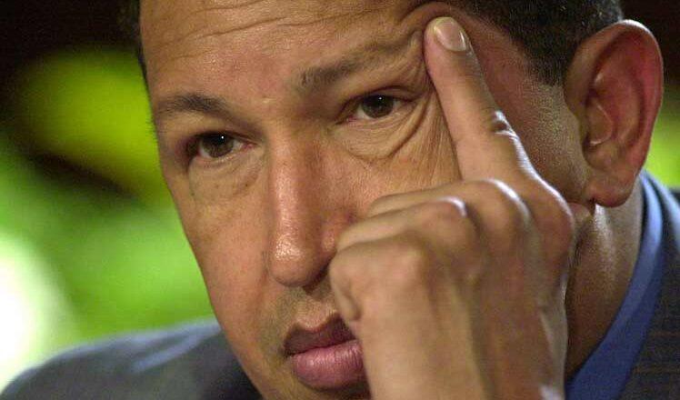 Hugo Chávez, esencia de los pueblos, afirmó canciller de Venezuela