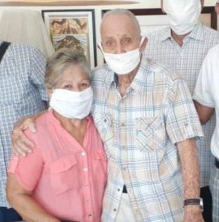 El pelotero más longevo de Cuba nació en Cabaiguán (+ Entrevista en audio)