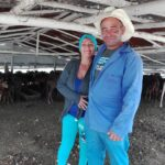 Yulia y Bombino, dos cabaiguanenses más allá del matrimonio (+ Audio)