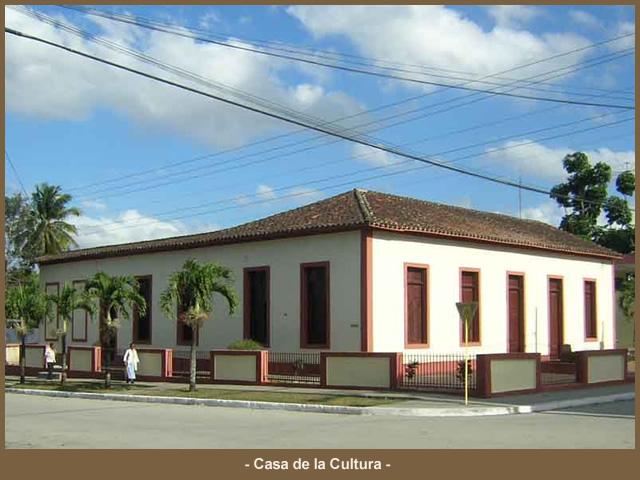 3 Casa de cultura cabaiguan