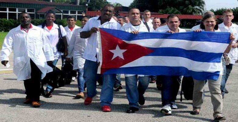 En Cuba convocan a tuitazo por 15 años de la brigada Henry Reeve