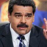 Alerta Nicolás Maduro de planes bélicos contra Venezuela