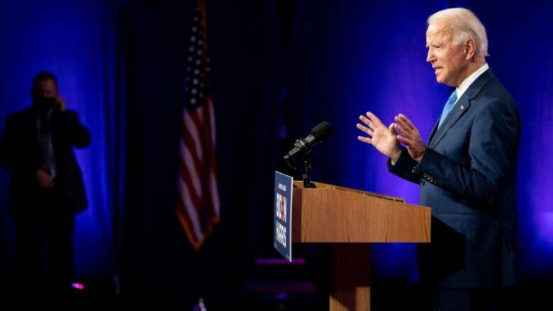 Biden critica política de Trump hacia Venezuela y dice que mejorará relaciones con Cuba