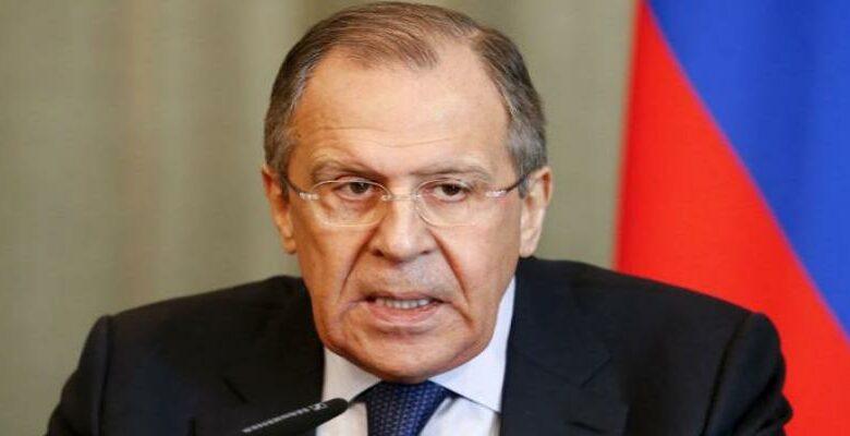 Afirma Lavrov que Rusia trabajará con quien gane elecciones en EEUU, pero no aceptará ultimátums