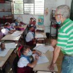 Libros tierra adentro en Cabaiguán (+ Fotos)