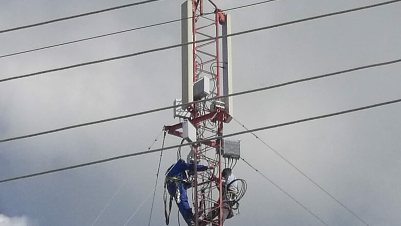 Estrenará Cabaiguán señal 4G