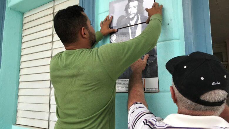 Trabajadores por Cuenta Propia se sensibilizan con la historia de Cabaiguán