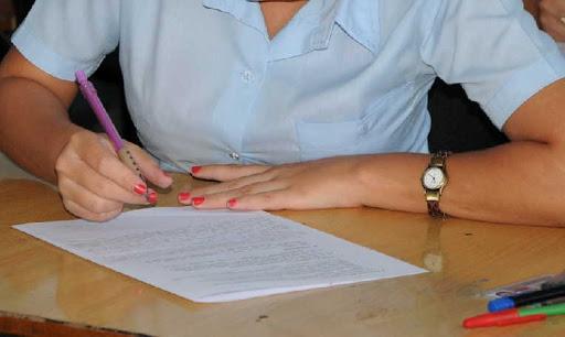 Posponen en Cabaiguán exámenes de ingreso a la Educación Superior
