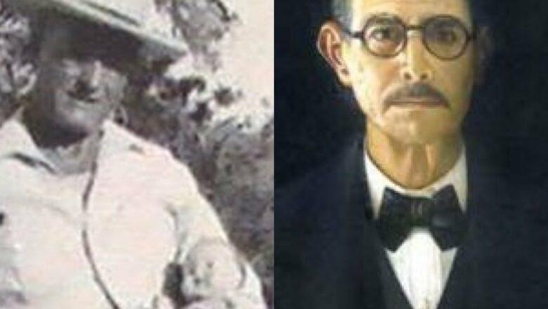 Richard Jean y Fernández Morera, la historia de Los ratones