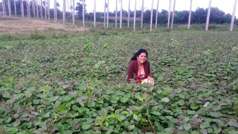 Cabaiguán y sus mujeres rurales (+ Fotos)