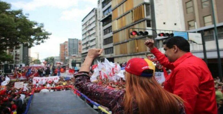 Afirma Maduro que Venezuela cuenta ya con un medicamento totalmente eficaz contra la Covid-19