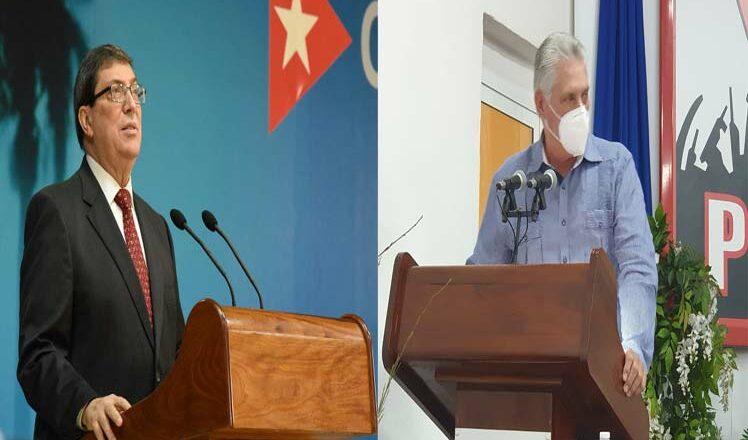 Denuncia al bloqueo de EE.UU. marca semana noticiosa en Cuba