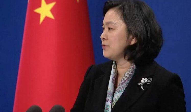 Sancionará China a más funcionarios de EE.UU. por Hong Kong