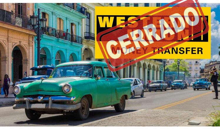 Bloqueo de EE.UU. persiste en afectar a Cuba al eliminar remesas