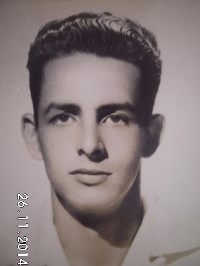 1 Rodolfo Leon Perlasia