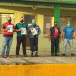 Refinería Sergio Soto es reconocida por labor innovadora (+ Audio)