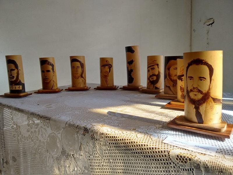3 museo fidel