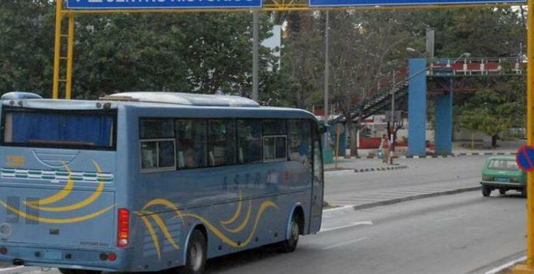 Ministerio del Transporte restablece servicios tras paso de Tormenta Tropical Eta