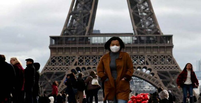 Advierten alcaldes franceses sobre auge de pobreza en suburbios