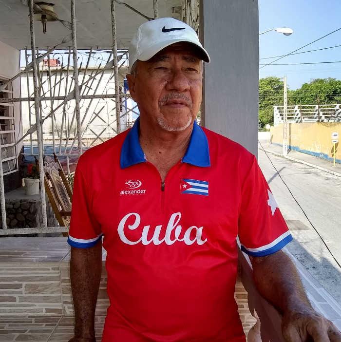Mario Pujol Ciclismo