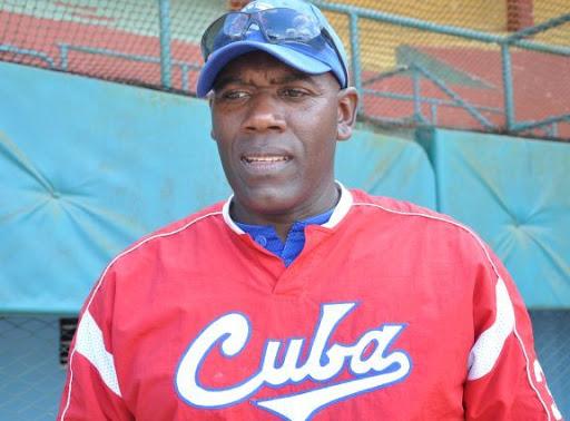 Mario Zulueta Beisbol