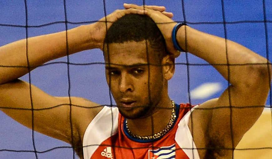 Rolando Cepeda Voleibol