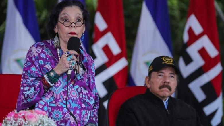 Daniel Ortega expresa que EEUU no tiene moral para luchar contra el narcotráfico porque lo fomenta