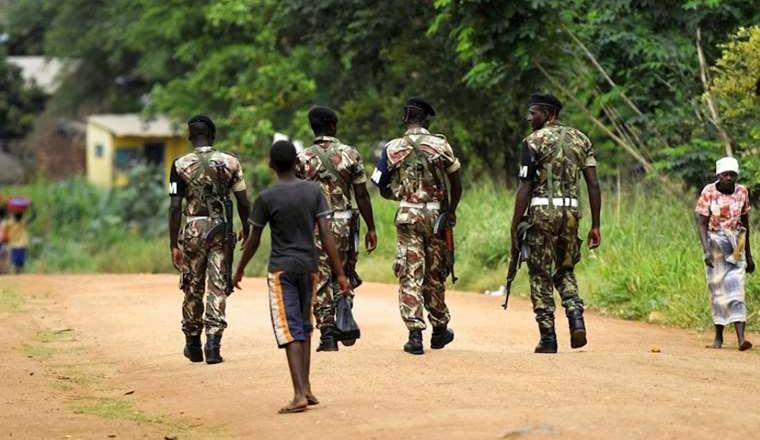 Guterres llama a investigar las recientes masacres en el norte de Mozambique