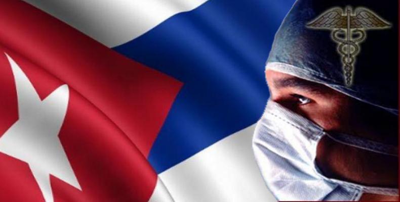 2635 medico cubano