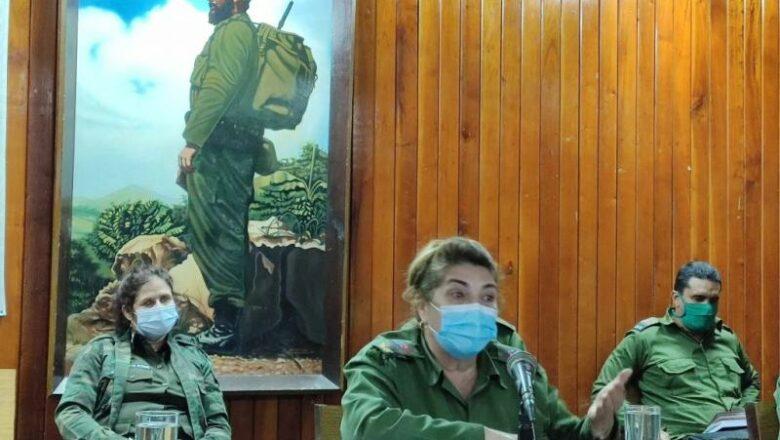 COVID-19: Violación de los protocolos establecidos complica la situación de Cabaiguán