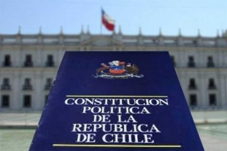 Chile Constitucion
