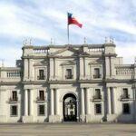 Partidos de Chile en carrera hacia La Moneda