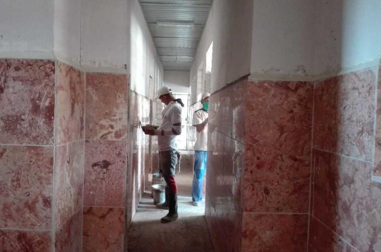 hospital de trinidad foto ana martha panades